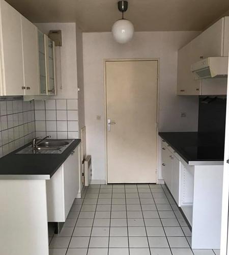 Installation de cuisines près de Tourcoing et Halluin